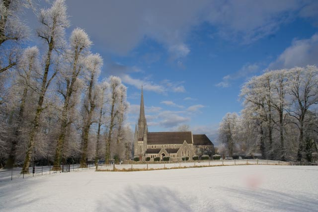 Abbeyleix Photo Gallery