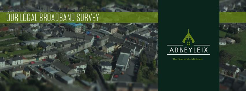 Broadband Survey