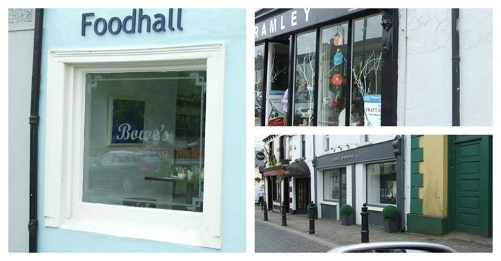 Making Businesses Beautiful in Laois
